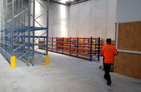 HCB Hamilton - Pallet racking and warehouse shelving 1 (1)