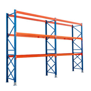 5000-Series-Pallet-Racking-Double-Bay