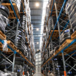Thumbnail of http://Tyremax%20Christchurch%20Warehouse%20Fitout,%20Pallet%20Racking,%2012m%20High%20Pallet%20Racking,%20Tyre%20Storage