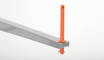 Cantilever Racking Slip Pins