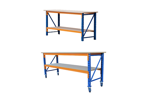 Stackit Series Workbench Mobile and Static